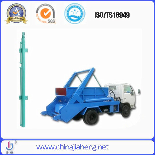 Hydraulic Cylinder for Compression Station