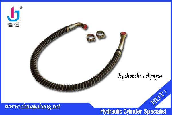 high-pressure oil tube
