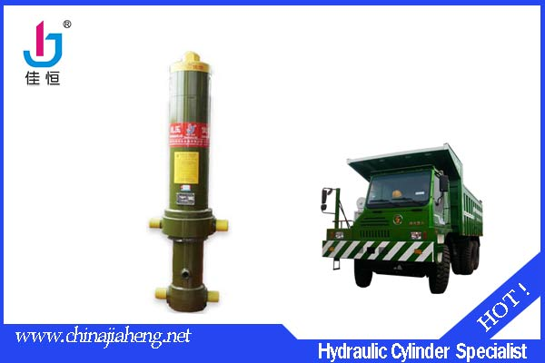 construction equipment cylinders
