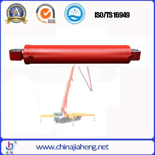 Outriggers Swing Hydraulic Cylinders