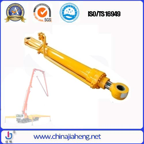 Telescopic Outriggers cylinders-37m-2